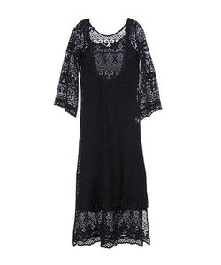 SOALLURE | Платье Длиной 3/4