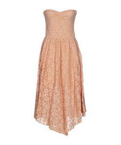 AMUSE SOCIETY | Платье До Колена