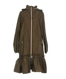 Tenax   Легкое Пальто