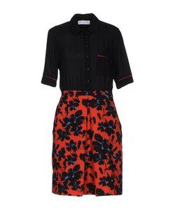 Anna Rachele Jeans Collection | Короткое Платье