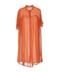 JE SUIS LE FLEUR | Короткое Платье