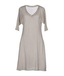 Mecánico | Короткое Платье