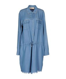 Blugirl Jeans | Платье До Колена