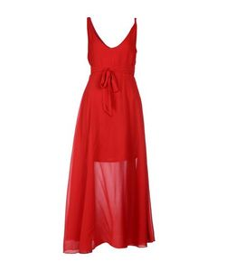 Molly Bracken | Длинное Платье
