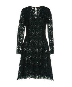 Space Style Concept | Платье До Колена