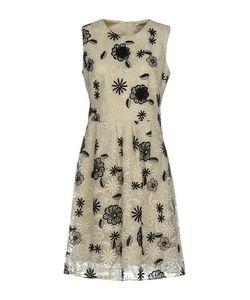 Lela Rose | Короткое Платье