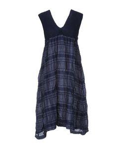 Issey Miyake Cauliflower | Короткое Платье