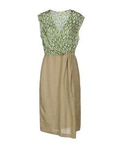 NIŪ | Платье До Колена