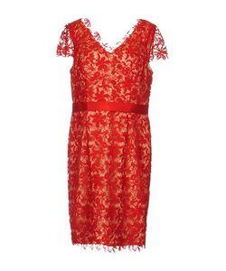 Gina Bacconi | Платье До Колена