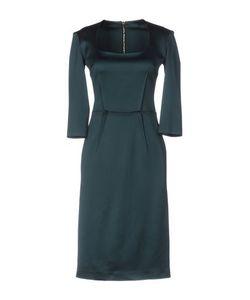 SAFIYAA | Платье До Колена