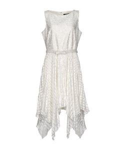 Badgley Mischka | Платье До Колена