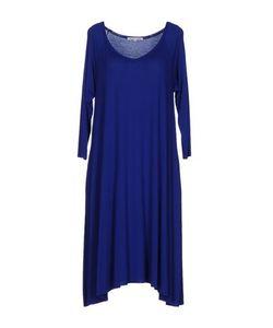 Shirt C-Zero | Платье До Колена