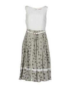 Ekle' | Платье До Колена