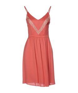 Naf Naf | Платье До Колена