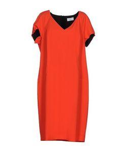 Calaluna | Платье До Колена