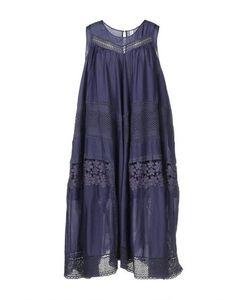 High | Платье Длиной 3/4