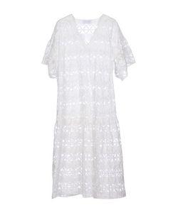 WEILI ZHENG | Платье Длиной 3/4