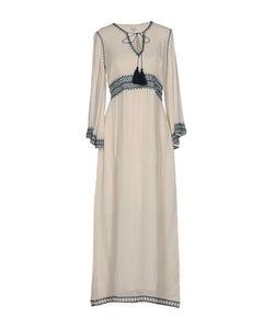 TALITHA | Длинное Платье