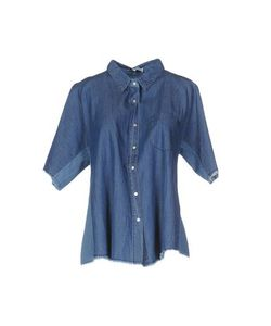 Suncoo | Джинсовая Рубашка
