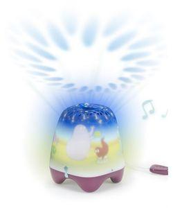 PABOBO   Настольная Лампа