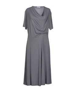 FRANCESCA MERCURIALI | Платье До Колена