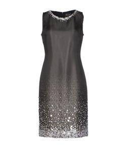 St. John Couture | Короткое Платье