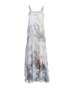Mine | Длинное Платье