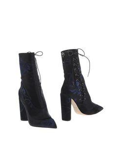 Dior   Полусапоги И Высокие Ботинки