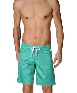 Pantone   Шорты Для Плавания