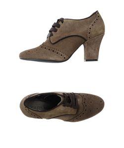 Cafènoir Ottoedieci | Обувь На Шнурках