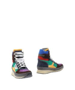 Dsquared2 | Полусапоги И Высокие Ботинки