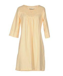 European Culture | Короткое Платье