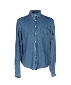 SIMON MILLER | Джинсовая Рубашка