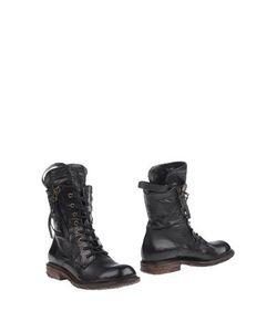 Air Step | Полусапоги И Высокие Ботинки