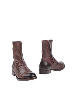 ASGAARD | Полусапоги И Высокие Ботинки