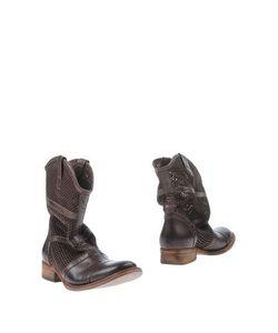 Enrico Fantini | Полусапоги И Высокие Ботинки