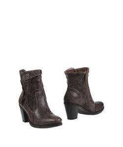 Nero Giardini | Полусапоги И Высокие Ботинки