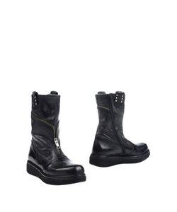 BLACKMAIL | Полусапоги И Высокие Ботинки