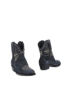 E'Clat | Полусапоги И Высокие Ботинки