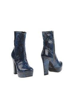 Katia G. | Полусапоги И Высокие Ботинки