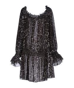 SWEATS BY NORMAKAMALI | Короткое Платье