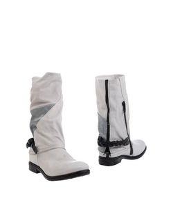 A.S.98   Полусапоги И Высокие Ботинки