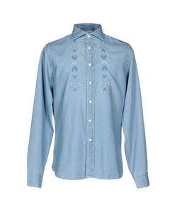 BOLZONELLA 1934 | Джинсовая Рубашка