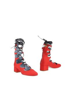 Chiara Ferragni | Полусапоги И Высокие Ботинки