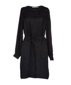 Virginie Castaway | Короткое Платье