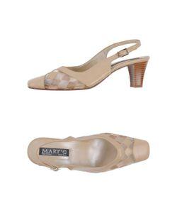 Mary | Туфли