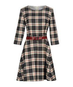 VENTI CENTO VENTUNO | Короткое Платье
