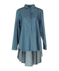 Hope Collection | Джинсовая Рубашка