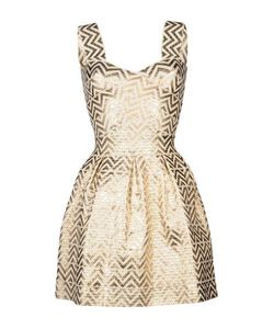 Lm Lulu   Короткое Платье