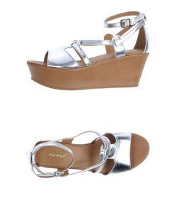 Nana' | Обувь На Танкетке